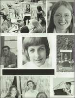 1975 Tussey Mountain High School Yearbook Page 10 & 11