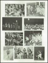 1975 Tussey Mountain High School Yearbook Page 14 & 15