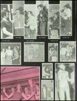 1975 Tussey Mountain High School Yearbook Page 16 & 17