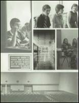 1975 Tussey Mountain High School Yearbook Page 18 & 19
