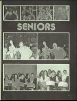 1975 Tussey Mountain High School Yearbook Page 20 & 21