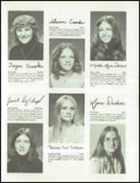 1975 Tussey Mountain High School Yearbook Page 26 & 27