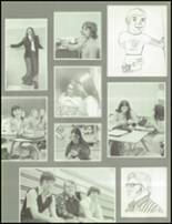 1975 Tussey Mountain High School Yearbook Page 46 & 47