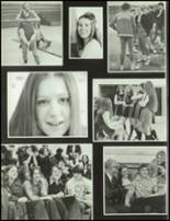 1975 Tussey Mountain High School Yearbook Page 48 & 49