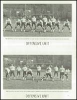 1975 Tussey Mountain High School Yearbook Page 50 & 51