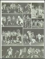 1975 Tussey Mountain High School Yearbook Page 58 & 59