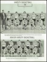 1975 Tussey Mountain High School Yearbook Page 60 & 61