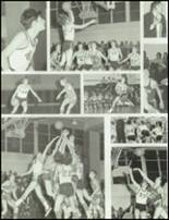 1975 Tussey Mountain High School Yearbook Page 64 & 65