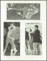 1975 Tussey Mountain High School Yearbook Page 68 & 69