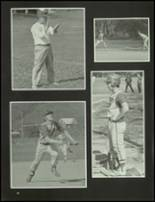 1975 Tussey Mountain High School Yearbook Page 74 & 75