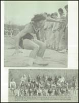 1975 Tussey Mountain High School Yearbook Page 76 & 77