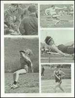 1975 Tussey Mountain High School Yearbook Page 78 & 79