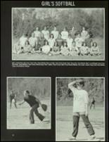 1975 Tussey Mountain High School Yearbook Page 80 & 81