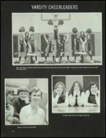 1975 Tussey Mountain High School Yearbook Page 82 & 83