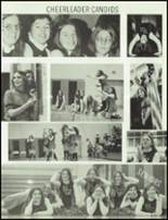 1975 Tussey Mountain High School Yearbook Page 84 & 85