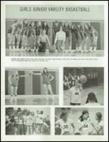 1975 Tussey Mountain High School Yearbook Page 88 & 89