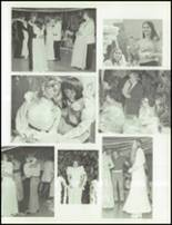1975 Tussey Mountain High School Yearbook Page 90 & 91