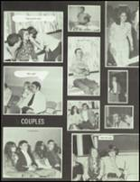 1975 Tussey Mountain High School Yearbook Page 92 & 93
