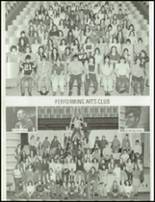 1975 Tussey Mountain High School Yearbook Page 100 & 101