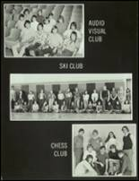 1975 Tussey Mountain High School Yearbook Page 106 & 107