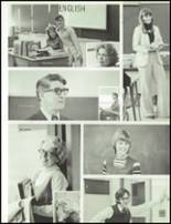 1975 Tussey Mountain High School Yearbook Page 130 & 131