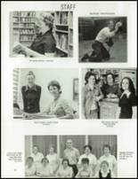 1975 Tussey Mountain High School Yearbook Page 136 & 137