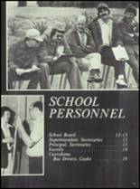 1977 Plainville High School Yearbook Page 14 & 15