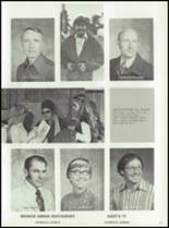1977 Plainville High School Yearbook Page 18 & 19