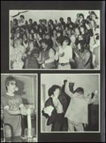 1977 Plainville High School Yearbook Page 24 & 25