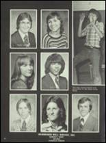 1977 Plainville High School Yearbook Page 30 & 31