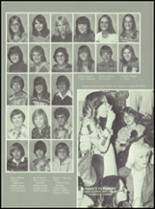 1977 Plainville High School Yearbook Page 40 & 41