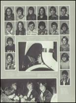 1977 Plainville High School Yearbook Page 46 & 47