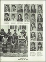 1977 Plainville High School Yearbook Page 48 & 49