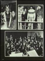 1977 Plainville High School Yearbook Page 52 & 53