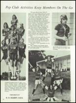 1977 Plainville High School Yearbook Page 58 & 59