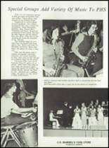 1977 Plainville High School Yearbook Page 72 & 73