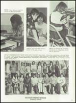 1977 Plainville High School Yearbook Page 76 & 77