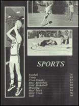 1977 Plainville High School Yearbook Page 78 & 79