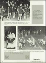 1977 Plainville High School Yearbook Page 82 & 83