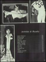 1977 Plainville High School Yearbook Page 104 & 105