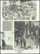 1977 Plainville High School Yearbook Page 108 & 109