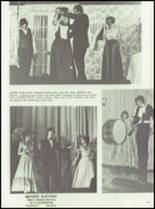 1977 Plainville High School Yearbook Page 114 & 115