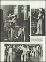 1977 Plainville High School Yearbook Page 116 & 117