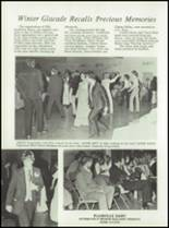 1977 Plainville High School Yearbook Page 120 & 121