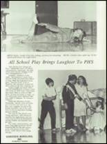 1977 Plainville High School Yearbook Page 122 & 123