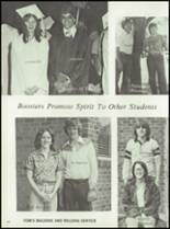 1977 Plainville High School Yearbook Page 124 & 125