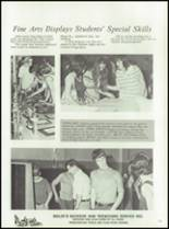 1977 Plainville High School Yearbook Page 126 & 127