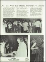 1977 Plainville High School Yearbook Page 132 & 133
