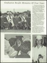 1977 Plainville High School Yearbook Page 136 & 137