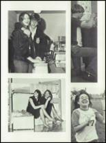 1977 Plainville High School Yearbook Page 140 & 141
